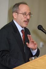 UCLA Andersoneconomist David Shulman